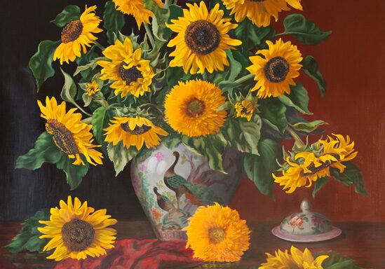 Sunflowers (MKE)