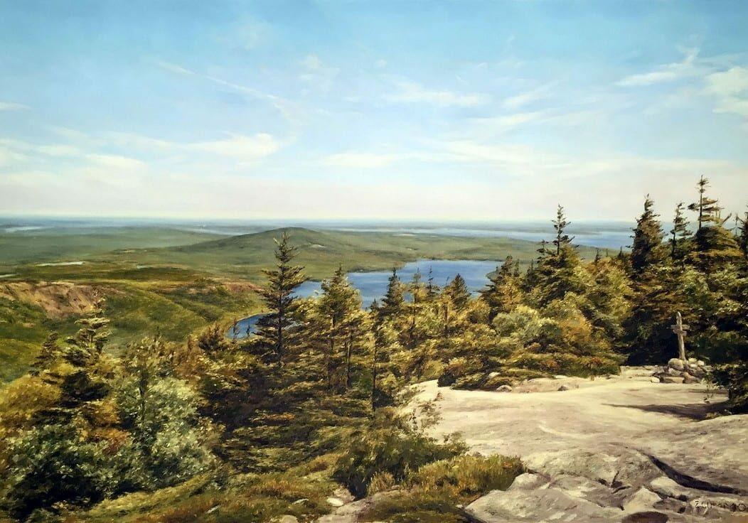 Acadia View (MKE)